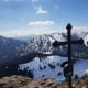 Gipfel Fockenstein (1.564 m)