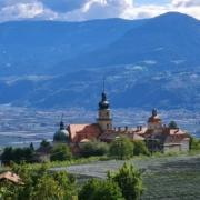 Meraner Höhenweg - Dorf Tirol