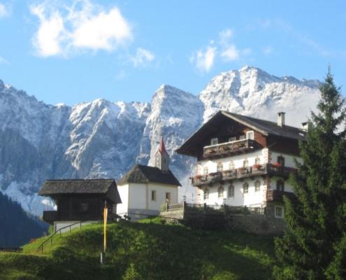 Das romantisch verklärte Alpenbild: Woher kommt der Mythos?