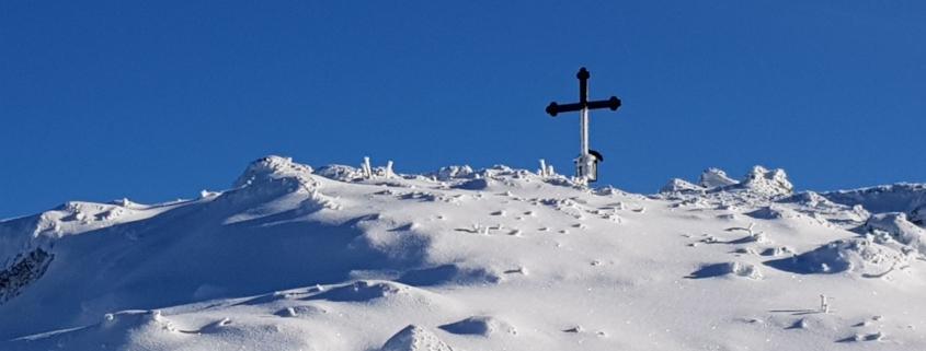 Schneeschuhwandern - 6 wichtigsten Tipps